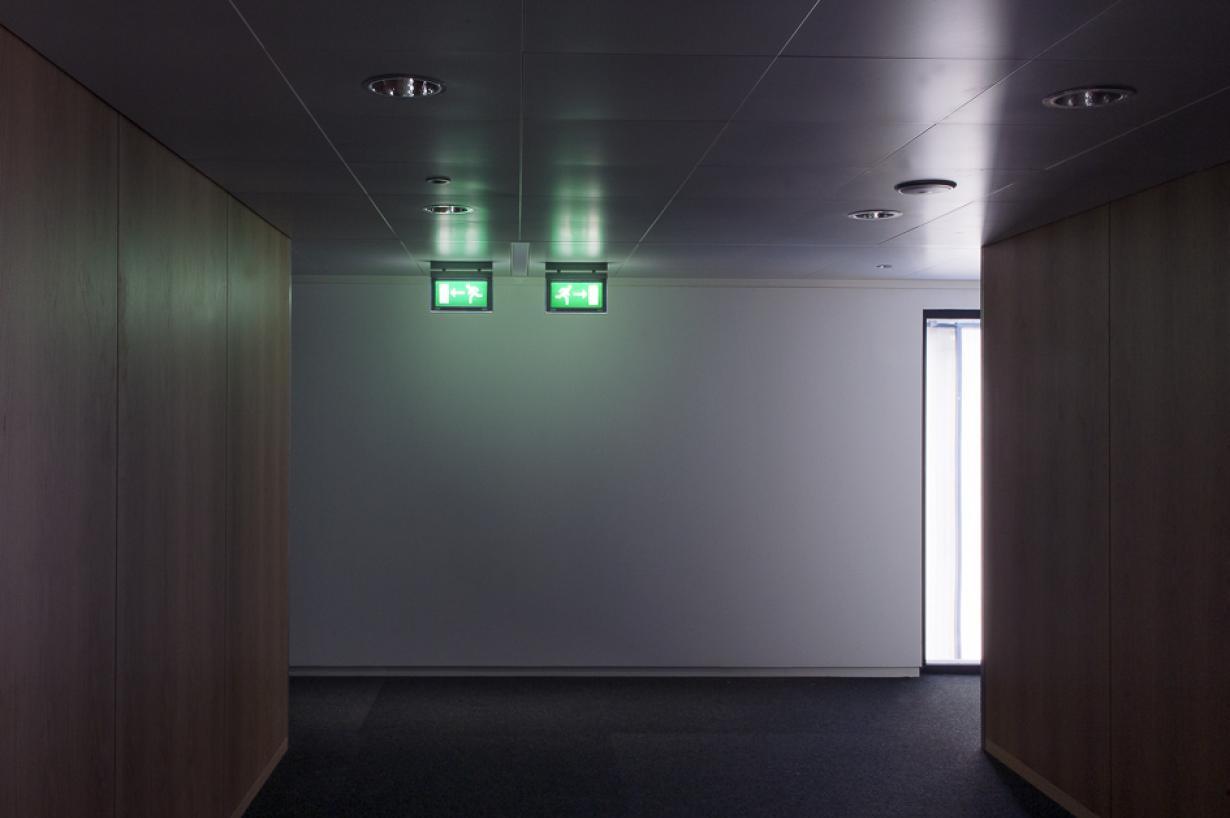 emergency lighting switches on when regular artificial lighting ceased to function & Emergency lighting   ETAP Lighting