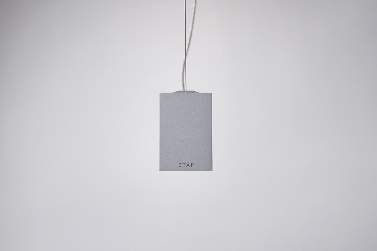 ETAP Ley - Suspension avec un seul point de fixation au plafond