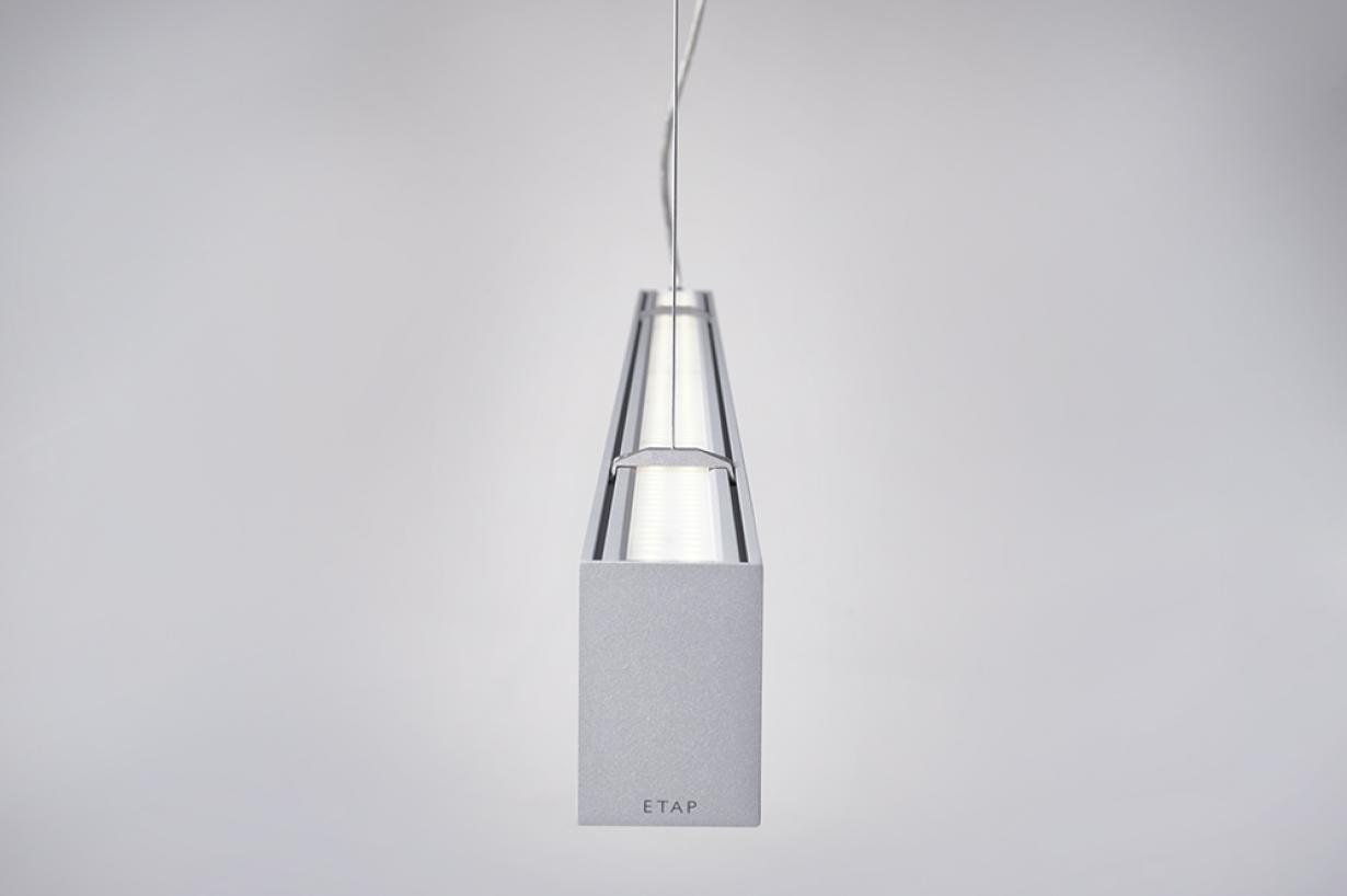ETAP Ley - Support de suspension déplaçable (position flexible)