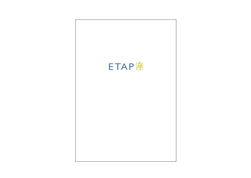 Catalogue | ETAP Lighting