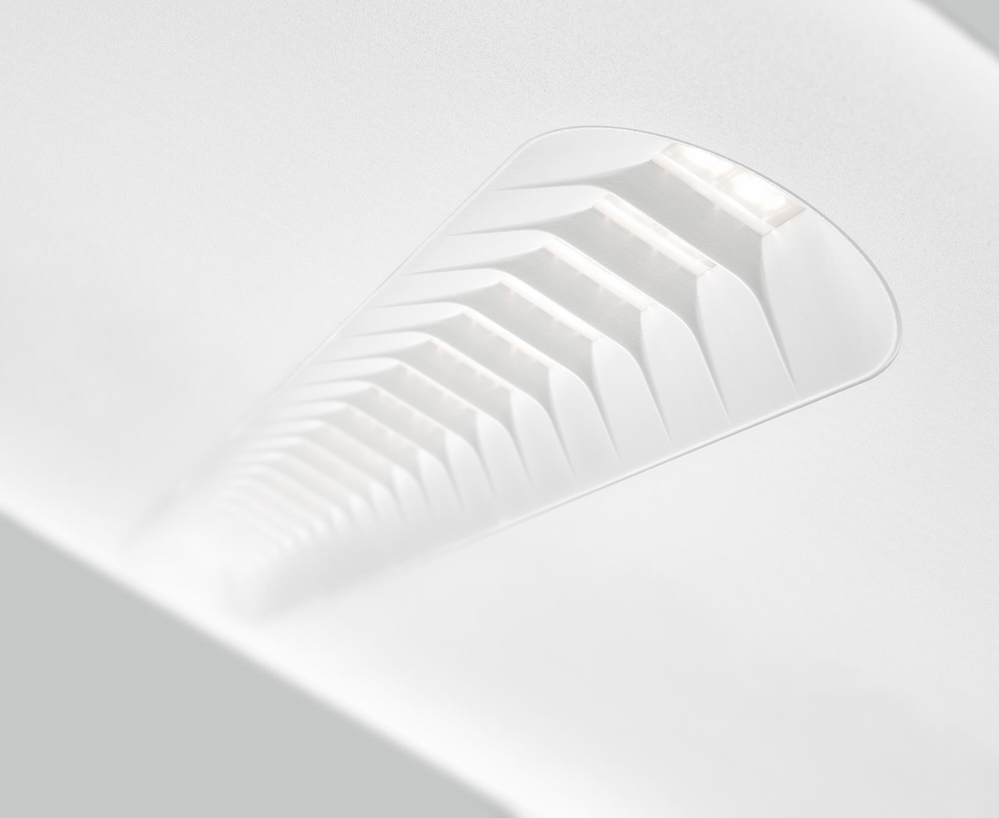 ETAP luminaires excel with their high efficiency, long service life and outstanding maintenance factor.